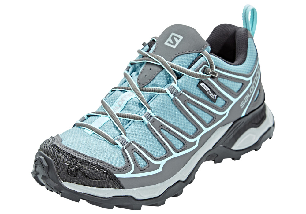 Salomon Women S X Ultra Prime Cs Wp Shoes